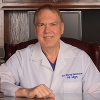 Dr. Gary Duncan - Obstetrician-Gynecologist in Frisco, Texas
